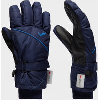 Peter Storm Kid's Waterproof Gloves, Navy