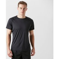 Asics Men's Icon T-Shirt, Black