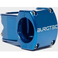 Burgtec Enduro MK2 Stem 35mm Clamp/42.5mm Length, Blue