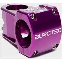 Burgtec Enduro Mk2 Stem 35mm Clamp/42.5mm Length, Purple