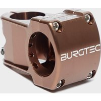 Burgtec Enduro Mk2 Stem 35mm Clamp/42.5mm Length, Orange
