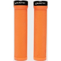 Burgtec Bartender Grip Locks, Orange