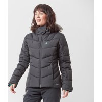 Salomon Women's Icetown Jacket, Black