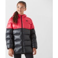 Adidas Kids' Synthetic Down Jacket, Pink