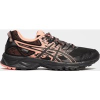 Asics Women's GEL-Sonoma 3 G-TX, Black