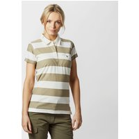 Regatta Womens Funbreak Polo Shirt, Cream