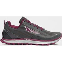 Altra Women's Superior 3.5 Trail Running Shoes, Black
