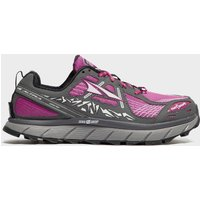Altra Women's Lone Peak 3.5 Trail Running Shoes, Purple