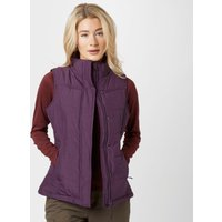 Peter Storm Womens Stella II Gilet, Purple