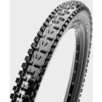 Maxxis High Roller II Folding Tyre 27.5 x 2.4, Black