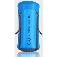Lifeventure Compression Stuff Sack 10 Litre - Blue/10L, BLUE/10L