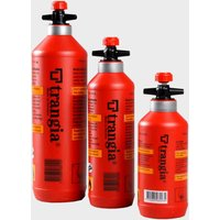 Trangia 0.5L Fuel Bottle, Red/BT