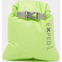 Exped Fold Drybag 1L - Green/Lme, Green/LME
