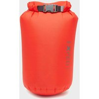 Exped Fold Drybag 8L - Red/Red, RED/RED