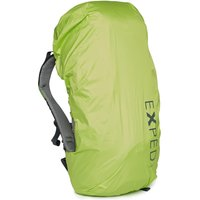 Exped Rain Cover Medium (25-40L), Green