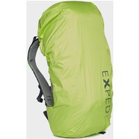 Exped Rain Cover Large (40-60L), Green