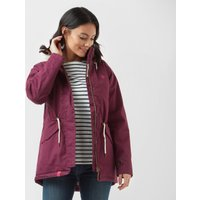 Lighthouse Women's Raven Jacket, Navy