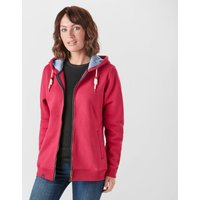 Lighthouse Women's Strand Hoody, Purple