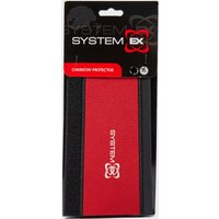 System Ex Chainstay Protectors, Red