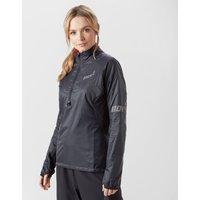 Inov-8 Womens Thermoshell Running Jacket - Black, Black