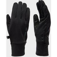 Technicals Womens Stretch Gloves - Black, Black