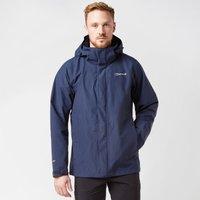Berghaus Mens Maitland Gore-tex Jacket  Blue