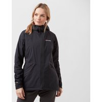 Berghaus Women's Stormcloud Insulated Jacket - Black, Black