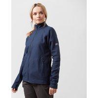 Berghaus Hartsop Full-zip Fleece, Navy
