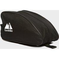 Eurohike Boot Bag - Black, Black