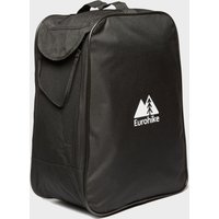Eurohike Wellington Boot Bag, Black
