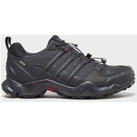 Adidas Mens Terrex Swift R GORE-TEX Shoe, Black