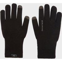 Sealskinz Ultra Grip Touchscreen Glove, Black