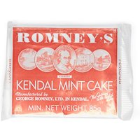 Romneys Brown Kendal Mint Cake 85g, Assorted