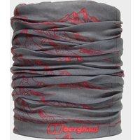 Berghaus Unisex Mountain Neck Gaiter  Grey