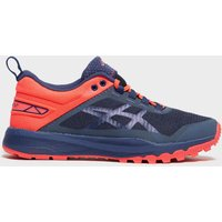 Asics Gecko Xt Trail Running Shoe, Navy