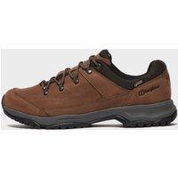 Berghaus Mens Dalemaster Gore-tex Walking Shoes  Brown