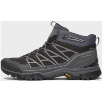 Berghaus Men's Expanse Mid GORE-TEX Walking Boots, Grey