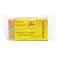 Romneys Traditional Flapjack 120g, N/A