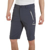 Craghoppers Mens Kiwi Pro Long Shorts, Navy