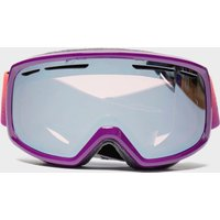 SMITH Women's Drift Ski Goggles, Multi/BLU