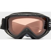 Smith Men's Cascade Classic Ski Goggles, Black