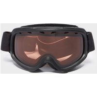 Smith Kid's Gambler Air Ski Goggles, Black