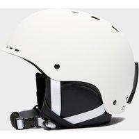 Smith Men's Holt 2 Ski Helmet, White