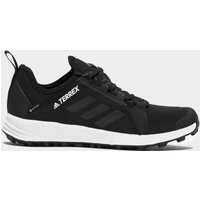 Adidas Men's Terrex Agravic Speed GORE-TEX Running Shoes, Black