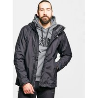 The North Face Mens Evolve Ii Triclimate 3 In 1 Jacket - Black, Black