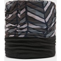 Peter Storm Patterned Polar Chute, Black
