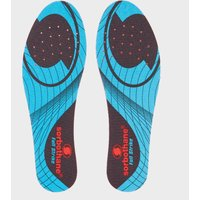 Sorbothane Full Strike Insoles, Assorted