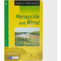 Jarrold Merseyside & Wirral Short Walks