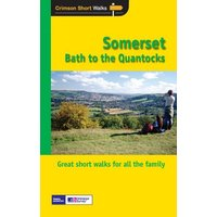 Pathfinder Short Walks Somerset - from Bath to the Quantocks Guide, Assorted