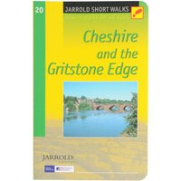 Pathfinder Short Walks Cheshire Guide, Assorted